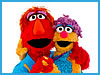 Sesame Street Workshop - Be Resourceful